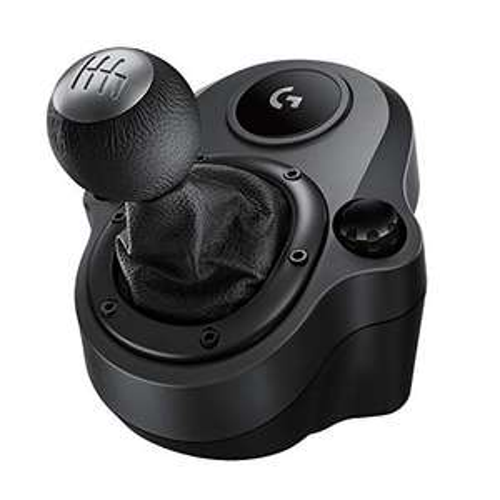 Logitech Driving Force Shifter Schalthebel für G920 und G29 Racing Lenkräder für 29,99€ (Amazon FR)