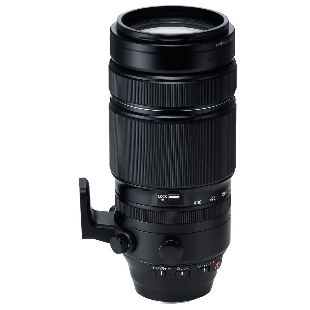 Fujifilm Fujinon Sammeldeal für Kamera & Objektiv - z.B. XF100-400F4,5-5,6 exkl. 200€ Cashback = 1158,58€ | FC Web Store IT
