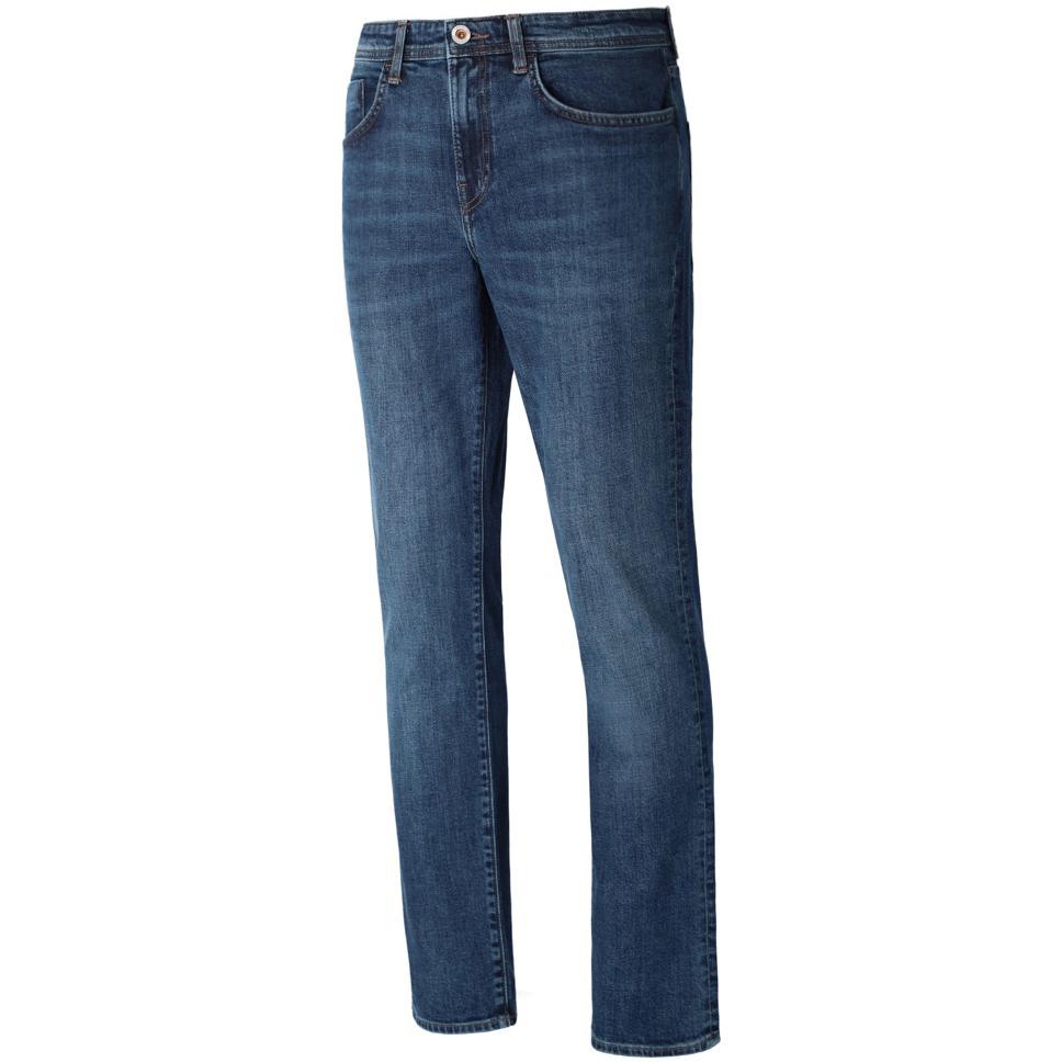 Timberland Squam Lake Herren Stretch Jeans (3 Varianten)