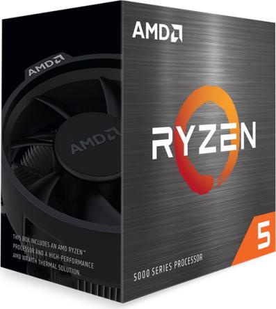 PreOrder AMD Ryzen 5600X, 5800X, 5900X und 5950X