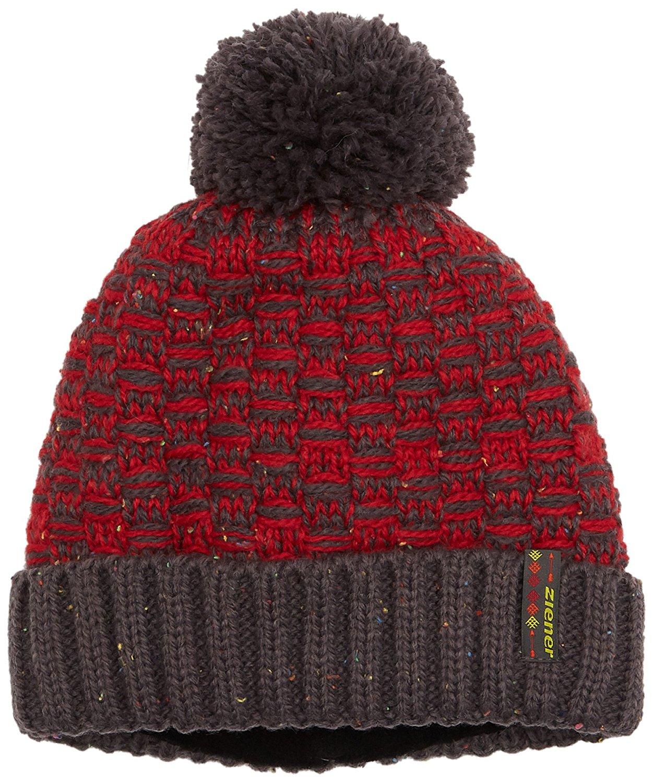 Amazon Plus Produkt - Ziener Kinder Issio Junior Hat Mütze 6,65 Euro