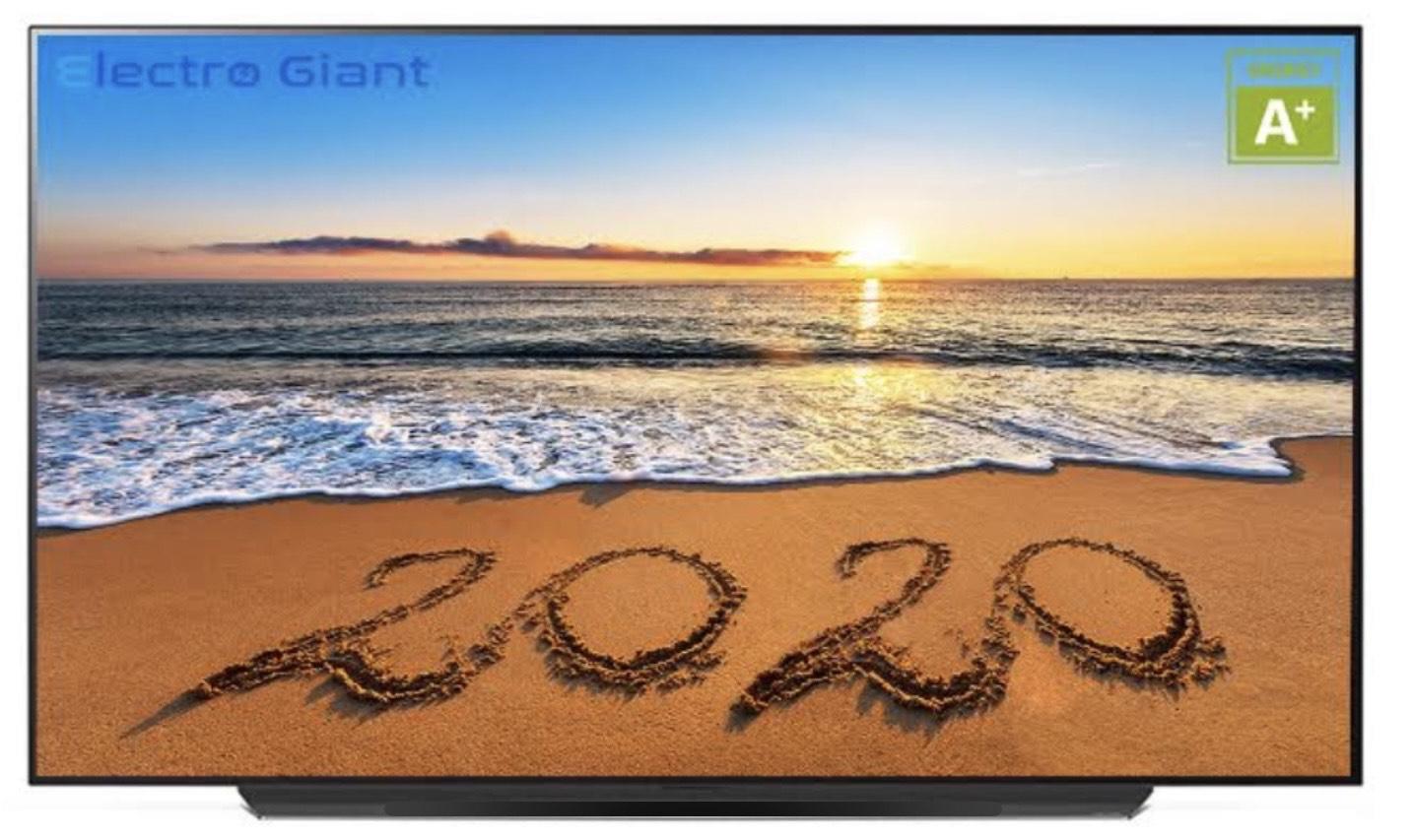LG OLED77CX3LA (3550€)