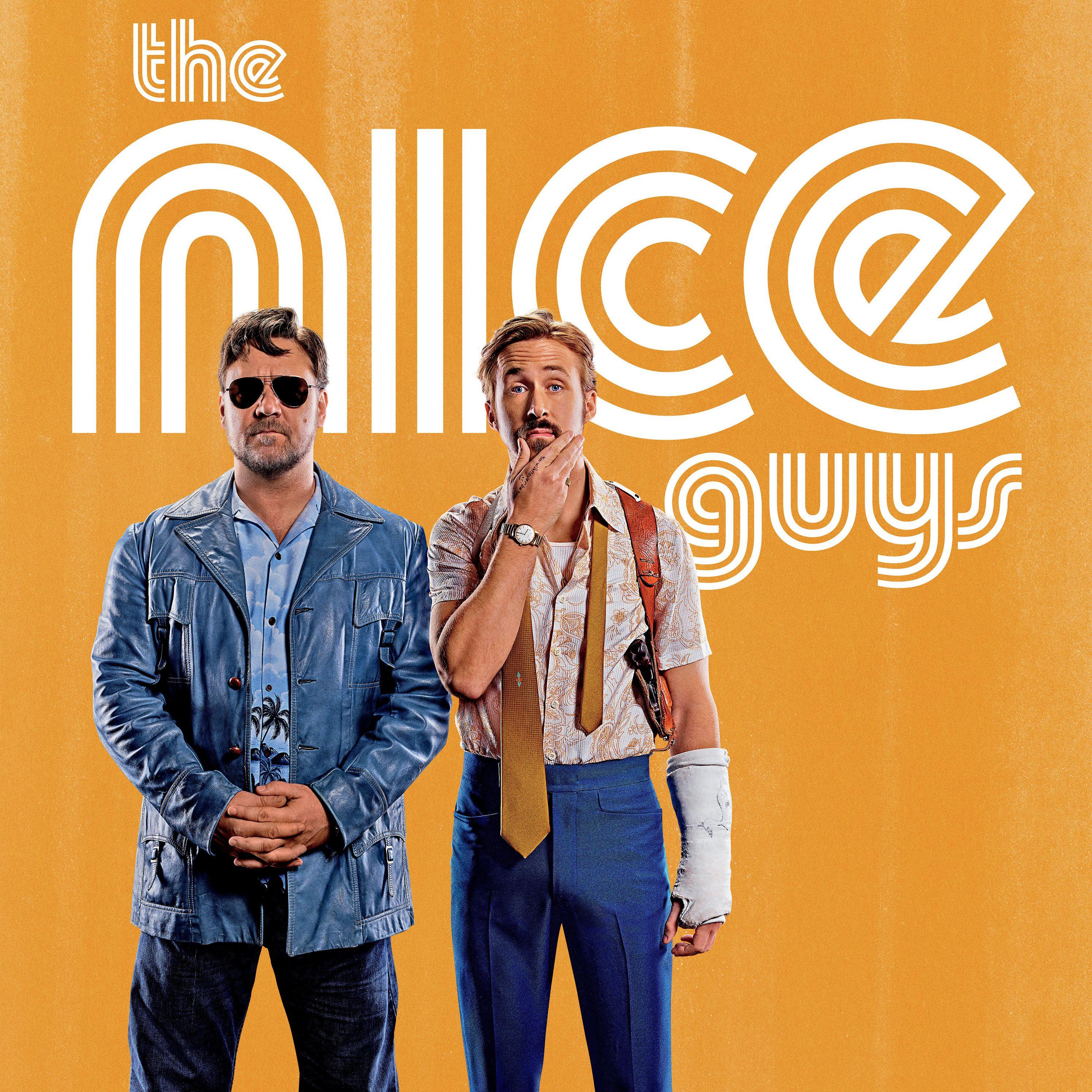ServusTV - 16 Filme gratis zum Download: The Nice Guys / Love & Other Drugs / Happy Happy / Der Informant / Der Mandant / Auftrag Rache..