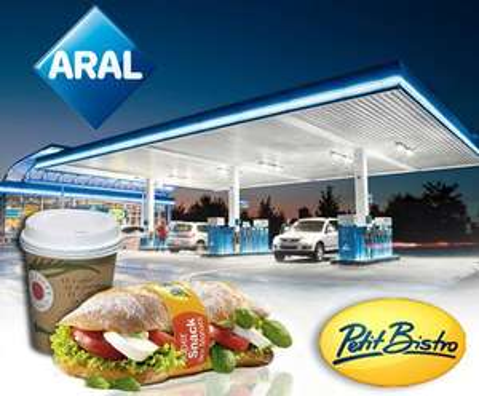 Aral SuperCard ab 3,25 € auf TankCityDeal.de