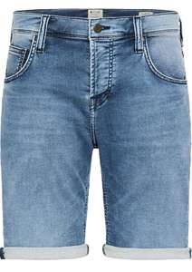 [Prime, Amazon] MUSTANG Herren Jeans Short W33 Regular Fit für 12,81€, Antizyklisch Kaufen