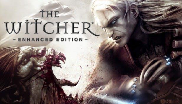 The Witcher Enhanced Edition Directors Cut (GOG) für 1,19€ (Humble Store)