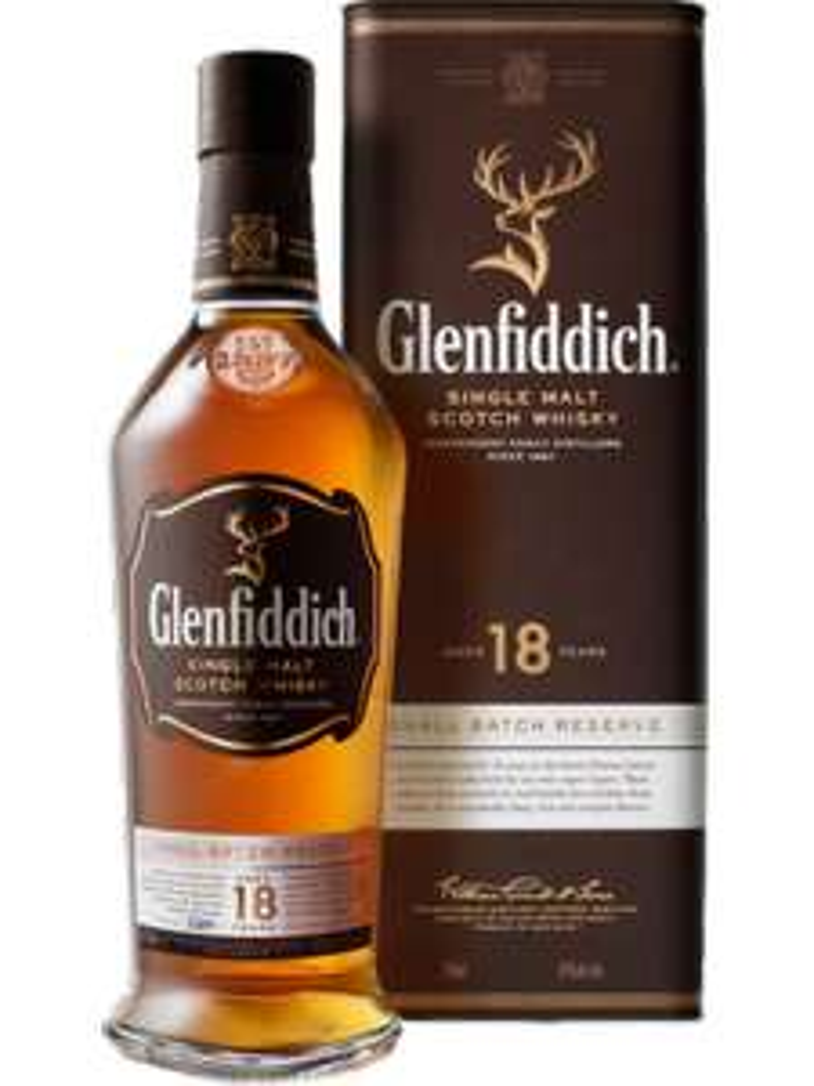 Glenfiddich 18 bei Drankdozijn Whisky Single Malt