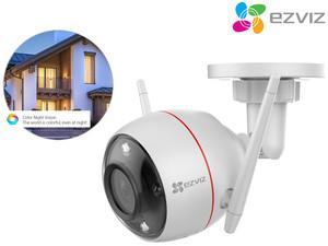Ezviz C3W Kamera mit Farbnachtsicht