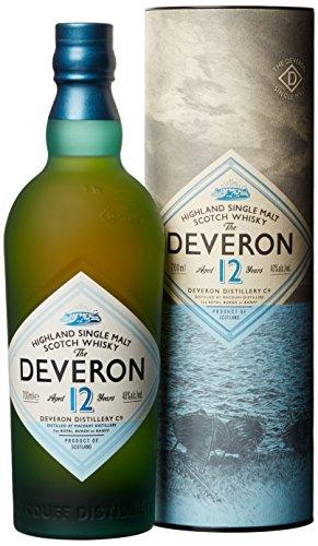 (Prime) The Deveron Single Highland Malt Whisky 12 Jahre