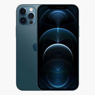 Ebay: Apple iPhone 12 PRO - 128GB - Pazifikblau