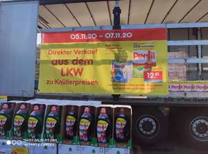 Lokal - Persil im Netto Buschhoven Swisttal