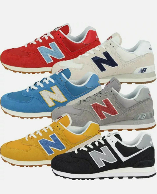 New Balance ML 574 SC für 57,90 € auf eBay viele Farben und Größen