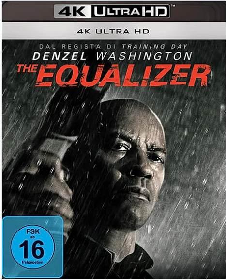 4K Ultra HD Blu-rays für je 10,99€ inkl. Versand @ Weltbild z.B. Ghostbusters, Die glorreichen Sieben, Men in Black, The Equalizer usw.