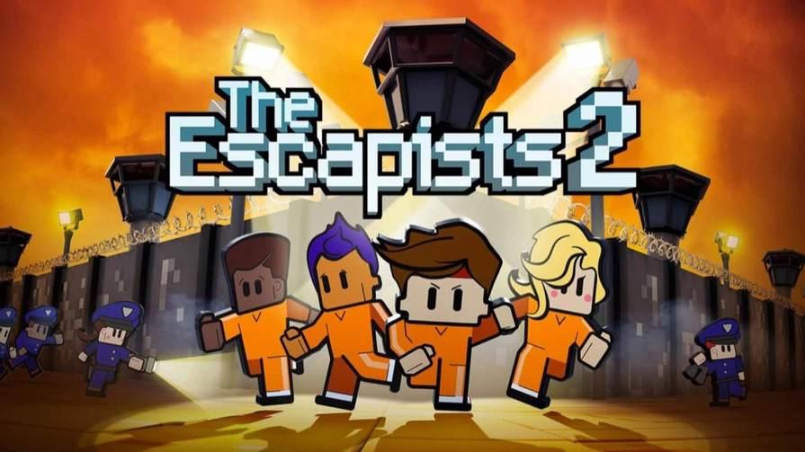 The Escapists 1 & 2, Worms reduziert für iOS, Mac - UPDATE: Android