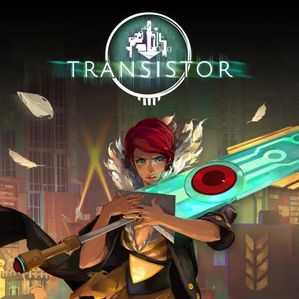 Transistor (Switch) - Nintendo eShop (Mexico/Canada/US)