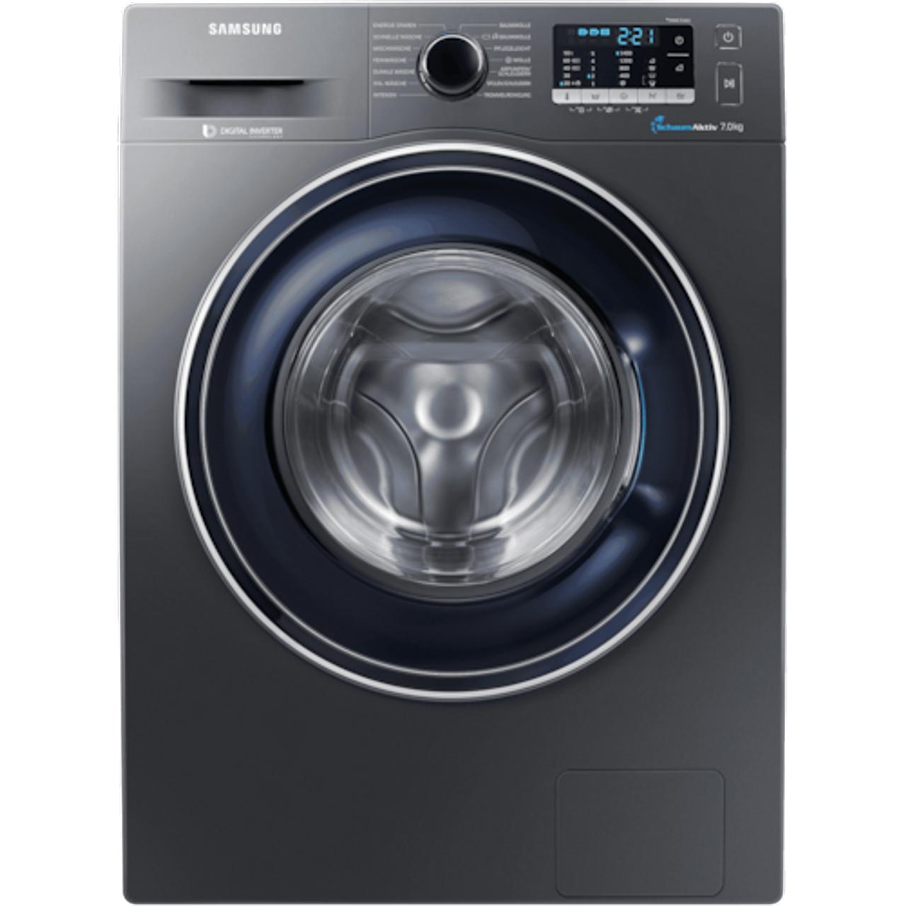 Samsung WW70J5435FX/EG Waschmaschine