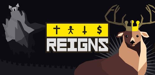[Google Play Store] [iOS] Reigns & Reigns: Her Majesty für 0,99€, Reigns: Game of Thrones für 1,99€