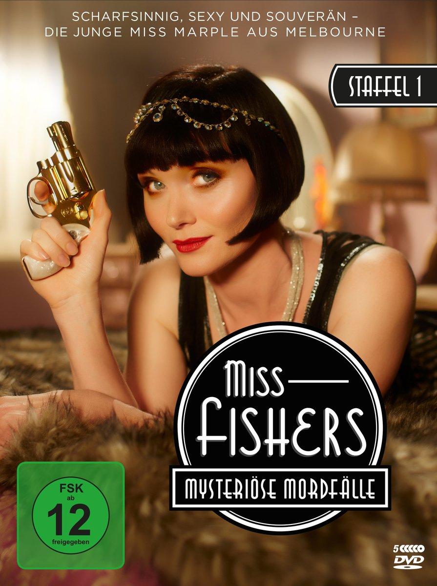 [ServusTV] Miss Fishers mysteriöse Mordfälle