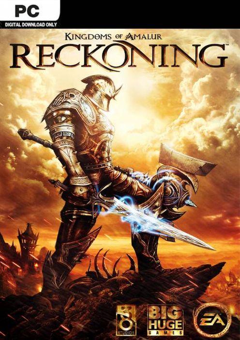 (Origin) Kingdoms of Amalur: Reckoning für 6,19€ @ CDKeys (oder die Re-reckoning für 20.29€)