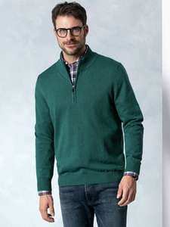 Walbusch Herren Pullover Rabatt ab 2 Stück diverse Farben ca. 40% Rabatt