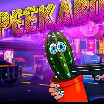 Peekaboo (PC) kostenlos (Steam-key)