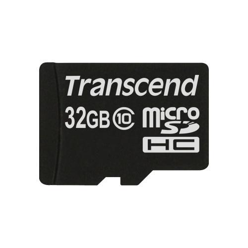 Transcend Micro SDHC 32 GB Class 10 Speicherkarte für 18,49€ bei den Amazonhändler TMT24