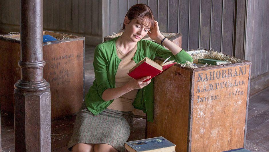 Der Buchladen der Florence Green Film @ Arte