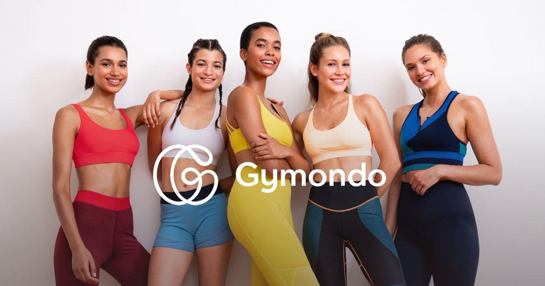 Gymondo - Jahresmitgliedschaft für 42€