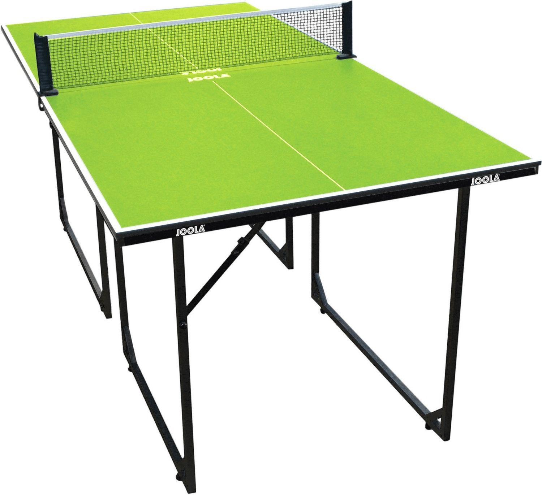 JOOLA Tischtennistisch Midsize, Grün [Real]