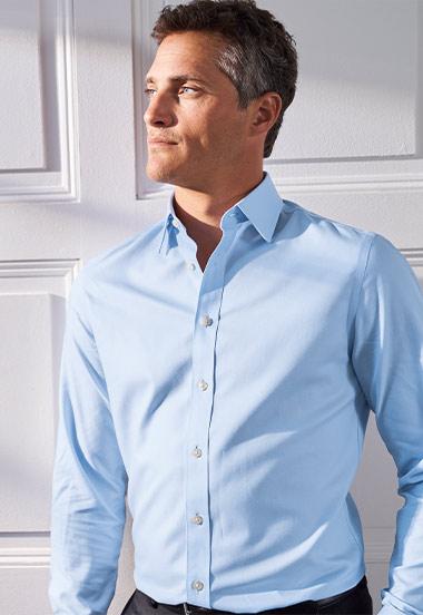 Charles Tyrwhitt 3 Sale Hemden für 60€ zzgl 7,95 Versand