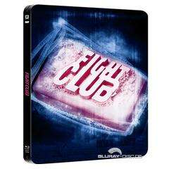 Fight Club - Steelbook Edition Blu-ray