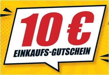 10 Euro Einkaufsgutschein bei einem Einkauf ab 50 Euro [B1-Discount Baumarkt (13.11.20)]