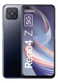 Oppo Reno4 Z mit 50€ Amazon Gutschein im Vodafone Otelo (5GB LTE, Allnet/SMS) mtl. 14,99€ einm. 4,99€ und keine AG