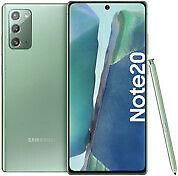 Samsung Galaxy Note 20 N980F Dual Sim 256GB Mystic Green