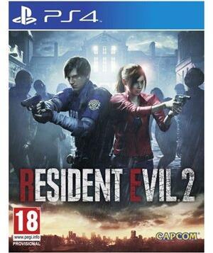 Resident Evil 2 - Remake (PS4) für 15,64€ inkl. Versand (Base.com)