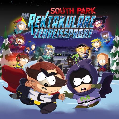 South Park: Die rektakuläre Zerreißprobe oder Stab der Wahrheit (Switch) - Nintendo eShop (DE)