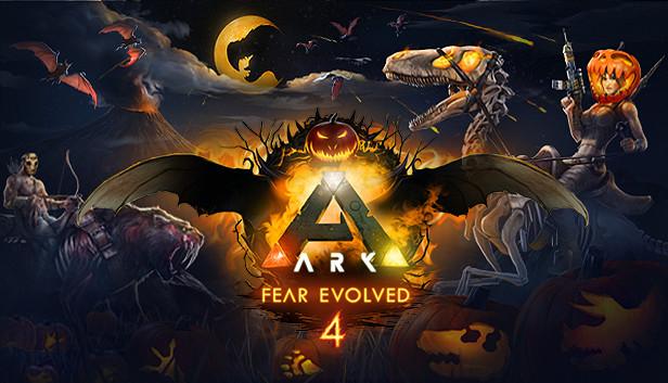 Kostenlos spielen - ARK: Survival Evolved (Steam)