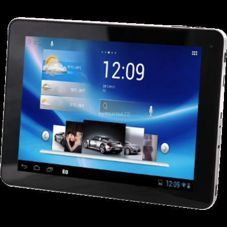 Xoro PAD 9718 DR 16GB in Weiß oder Schwarz mit Retina Display für 249€ + 4,95€ Versand