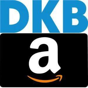 KwK-Angebot DKB-Cash: 25€ Cashback oder -Amazon-/Zalando-/Best-Choice-Gutschein