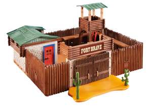 Playmobil Western Fort 6427