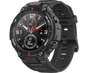 AMAZFIT T-Rex, Smartwatch, 78 mm + 123 mm, Rock Black [Mediamarkt]