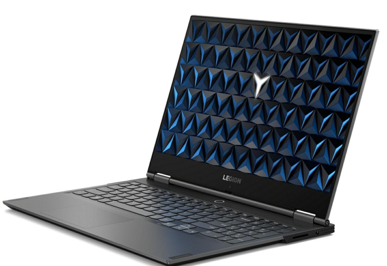 [NBB] Lenovo Legion Y740S Gaming-Notebook ohne dedizierte Grafikkarte (für eGPU)