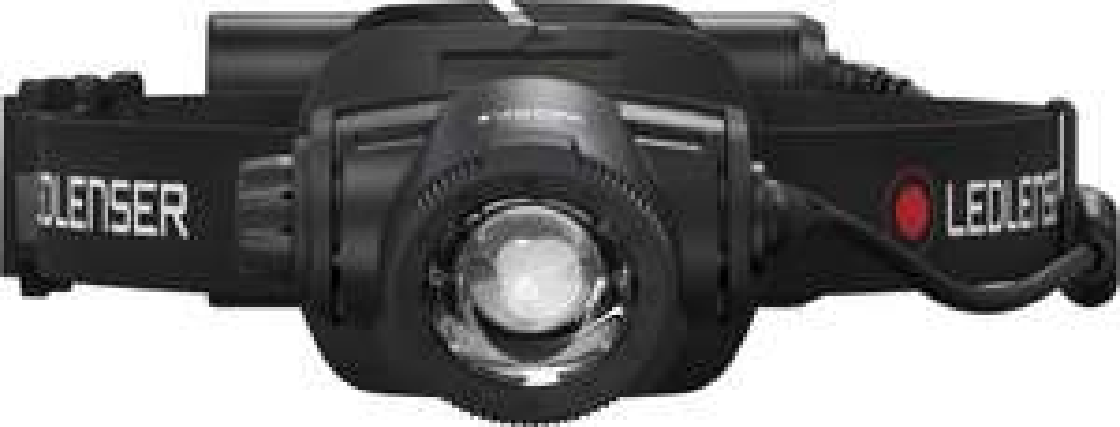 (tease-solutions) LED Lenser H15R Core Stirnlampe