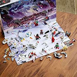 LEGO 75279 Star Wars Adventskalender 2020, Globus Supermarkt