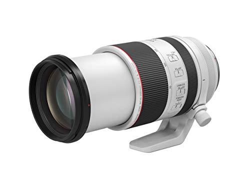 Canon Telezoomobjektiv RF 70-200mm F2.8L IS USM Telezoom für EOS R (RF-Mount)