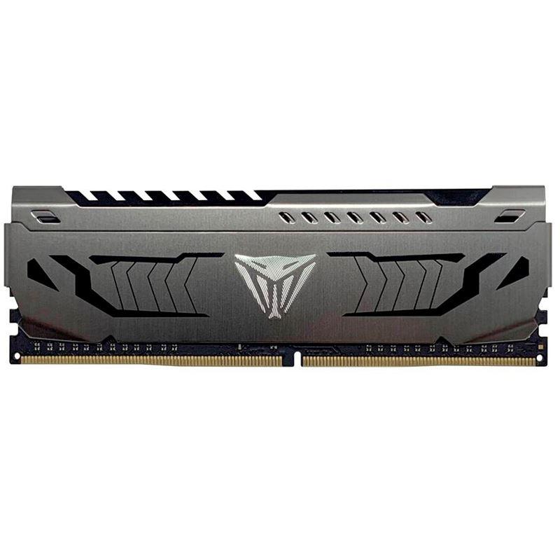Patriot Viper Steel RAM DIMM 16GB, DDR4-3200, CL16