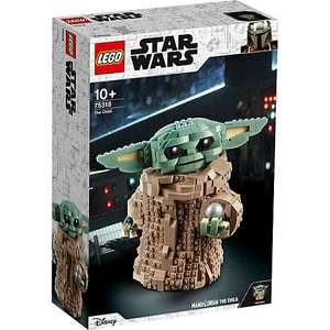 LEGO® Star Wars™ 75318 Das Kind