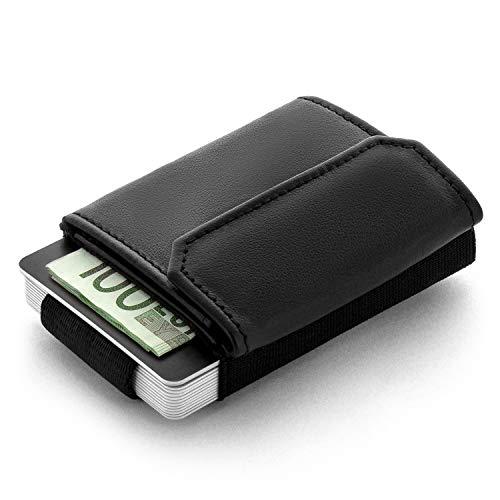 JAIMIE JACOBS Minimalist Wallet Nano Boy Pocket