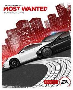 [PC] Need for Speed Most Wanted Limited Edition (origin key)