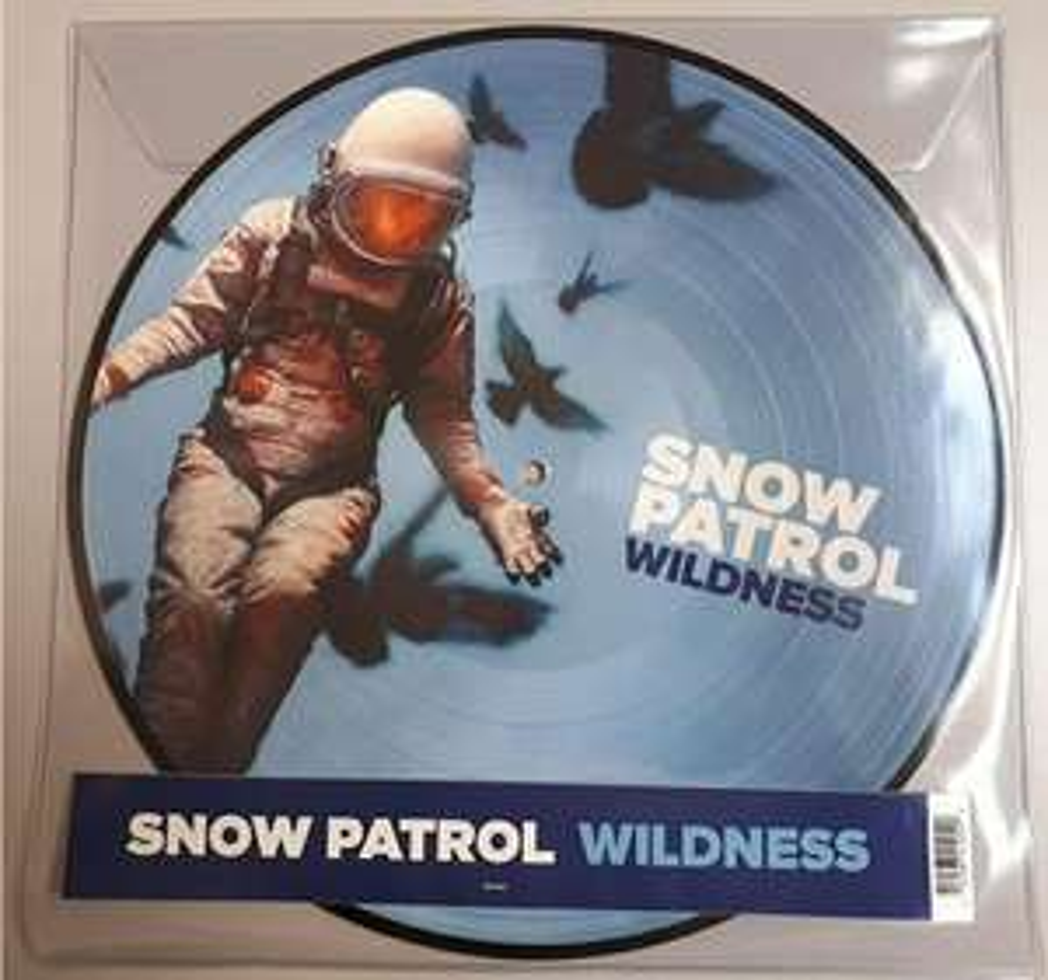 Snow Patrol - Wildness (Limited Picture Vinyl LP)